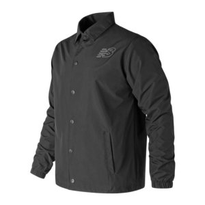 New BalanceMen's Classic Coaches Jacket