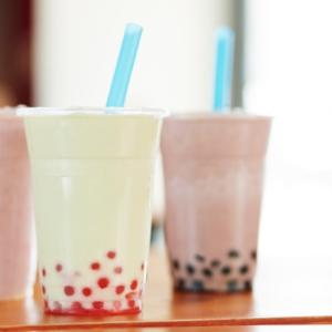 $3.99(原价$7)悉尼Stochastic 珍珠奶茶团购 2人同行超划算
