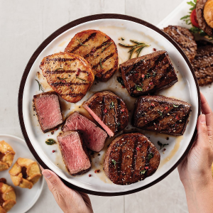 Up to 60% OffOmaha Steaks New Year's Celebration Sale
