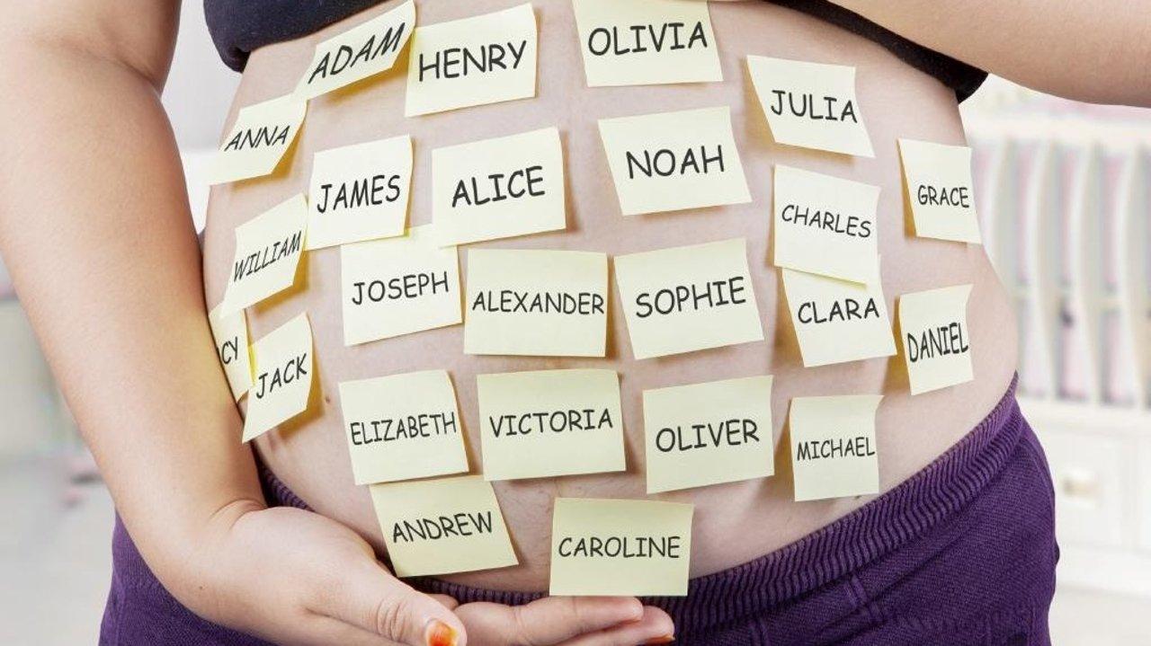 2020 最受欢迎的新生儿法语名大全 | 看看你的大省哪个名字最多吧!