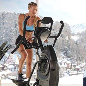 最高可减$500+免邮最后一天:Bowflex官网 家用复合椭圆训练机、跑步机促销
