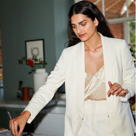 低至4折 派克大衣$36.99黑五开抢:H&M 全网精选美衣配饰特卖 折扣区$1.99起