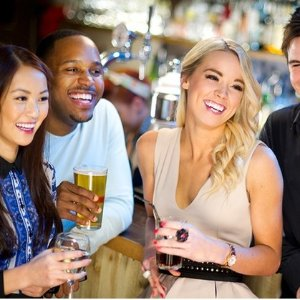 From $9Saturday Night Party Cruises New York