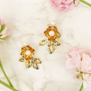 Up to 40% Off Kate Spade Earrings @ Nordstrom