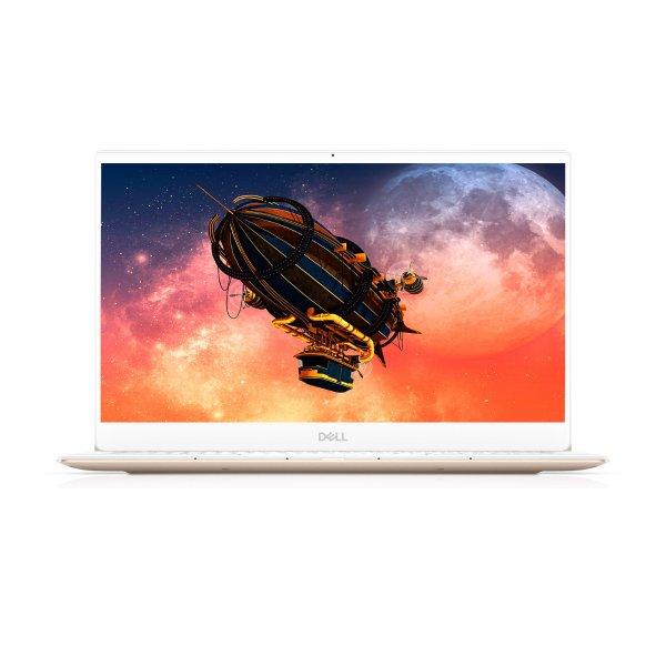 XPS 13 7390 超级本 (i7-10710U, 4K, 16GB, 512GB)