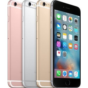 Apple iPhone 6s Plus 翻新机 8.7折 128GB 玫瑰金