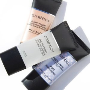 20% OffAny $50 or More Purchase + Free Deluxe Samples @ Smashbox Cosmetics