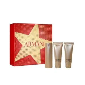 Armani阿玛尼香水套装
