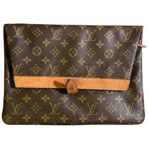 Louis Vuitton老花手袋