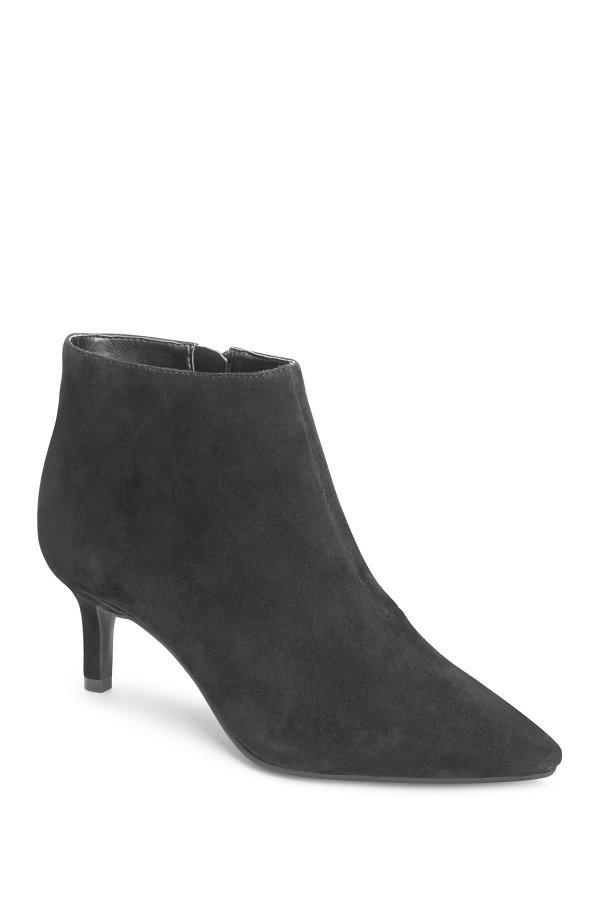 Epigram Heeled 短靴