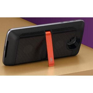 Motorola Moto Z 4G LTE 64GB Unlocked + JBL Soundboost Mod