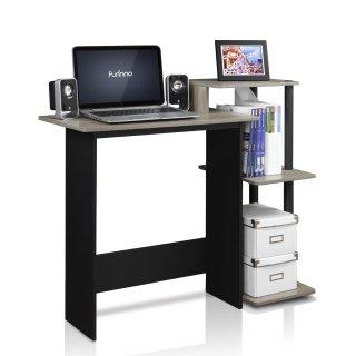$30.22Furinno 紧致型书桌 电脑桌