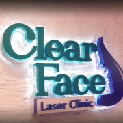 Clear Face Laser Clinic