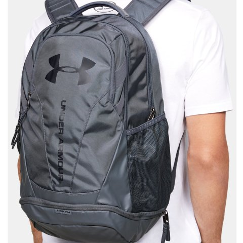 Up to 50% OffUnder Armour Hustle and Undeniable Bags Sale
