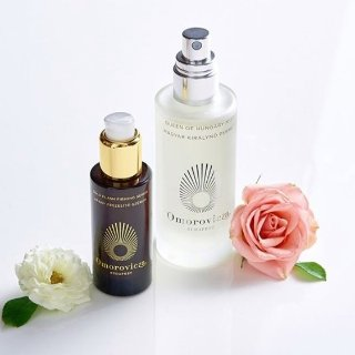 Dealmoon Exclusive! 24% OffSitewide + Receive a travel size Queen of Hungary Mist with every $100 purchase @ Omorovicza