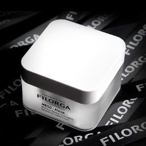 无门槛7.5折 低至€14.99Filorga 十全大补面膜 OMG推荐 难得补货