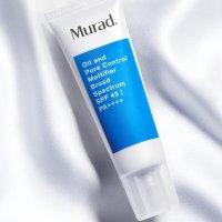 Murad 控油平滑肌肤保湿霜 SPF 45 | PA++++