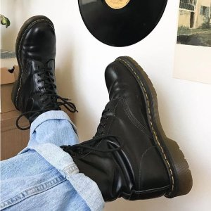 Extra 25% OffDr. Martens Shoes Sale