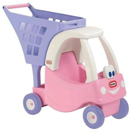 公主小推车玩具
