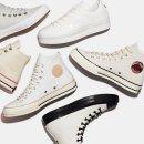 一律$25+包邮Converse官网 Chuck多色高低帮潮流帆布鞋促销