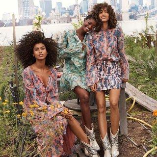 翻新时尚新定义H&M 精选 Conscious 系列美衣热卖