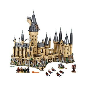 LegoHogwarts™ Castle - 71043 | Harry Potter™ | LEGO Shop