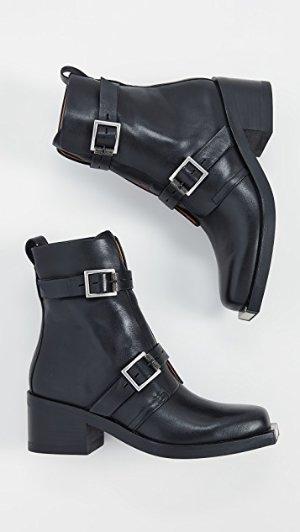 Rag & Bone Fallon 短靴 | SHOPBOP 使用折扣码MORE19立享75折