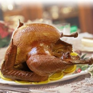10% OffCanaancater Thanksgiving Turkey Sale