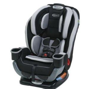 $199.99(原价$249.99)GRACO Extend2Fit 3合1安全座椅 升级版性价比更高