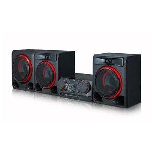 $199.99LG CK57 1100W Hi-Fi 蓝牙 大功率扬声器 + K歌台