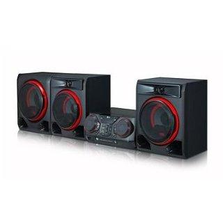 $199.00LG CK57 1100W Hi-Fi 蓝牙 大功率扬声器 + K歌台