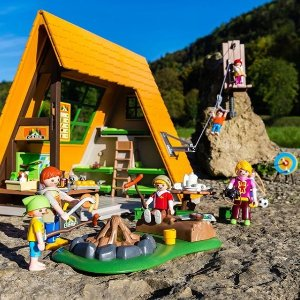25% offPick of the month Sale @ playmobil