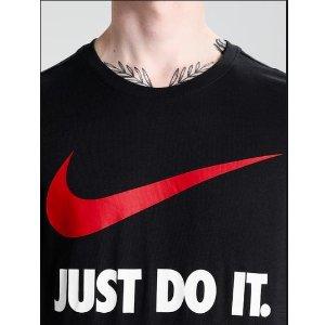 151c8de2ba6b0 Nike Just Do It Tee @ Amazon $15($25)+Free Shipping - Dealmoon