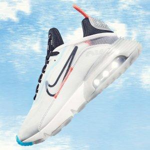 低至6折+学生额外9折上新:Nike Air Max 2090 系列 $121(原价$195)收封面类似款