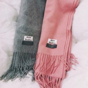 一律6折 €87收Dior 围巾平替LVR 新年大促 秋冬必备的围巾们 温暖点亮这个秋冬