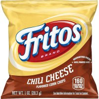 Fritos Chili Cheese玉米片 1oz. 40包