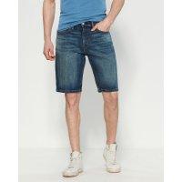 Levi's 541 牛仔短裤