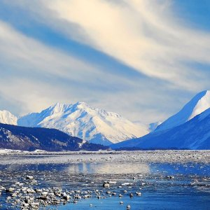 $899 For Dates of 2019Roundtrip Alaska Cruise From Seatle @ Princess Cruise Line