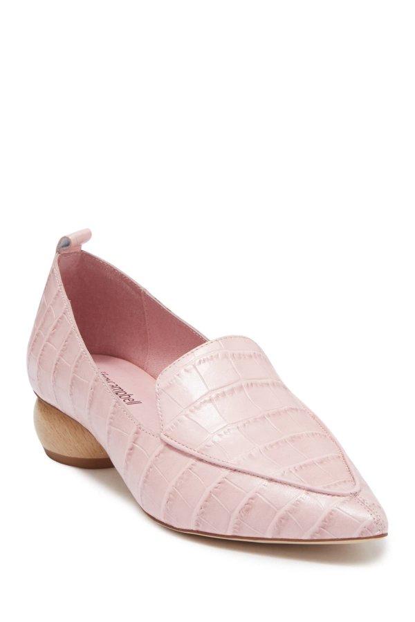 Vinny乐福鞋
