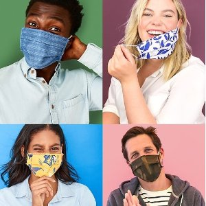 $2.5/packOld Navy Washable Non-Medical Face Masks