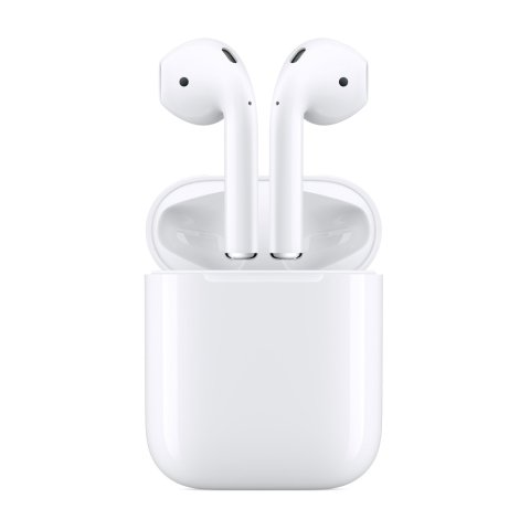 Coming Soon: Apple AirPods with Charging Case (Latest Model)