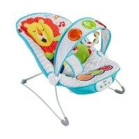 Fisher-Price 婴幼儿电动安抚椅