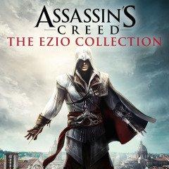 HK$48.24 支持中文《刺客信条:Ezio 三部曲》PS4 数字版
