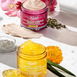 Get $20 offWith $65+ Face Masks Purchase @ Kiehl's