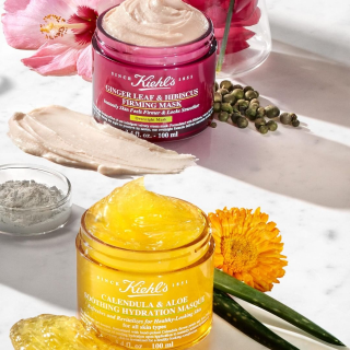 Get $20 offLast Day: With $65+ Face Masks Purchase @ Kiehl's