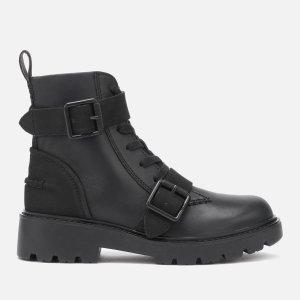 UGG皮靴