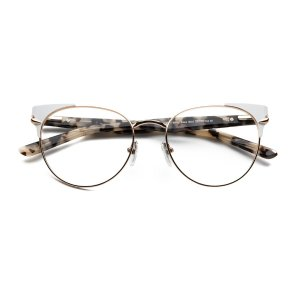 玳瑁猫眼眼镜