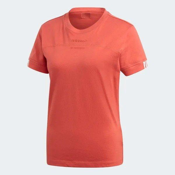 R.Y.V. 女士T恤