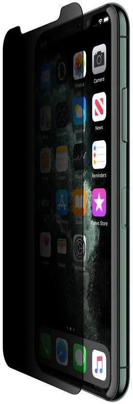 iPhone X/Xs/11 Pro 防窥屏幕保护膜