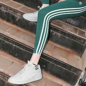 低至4折 Stan Smith小白鞋€42起收adidas 运动鞋闪促 收Stan Smith、Superstar等